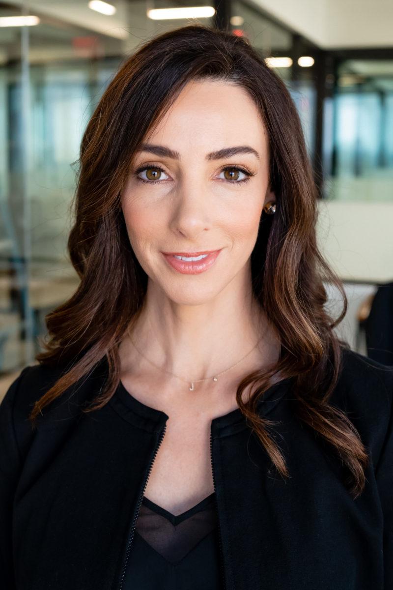 Ashley Jarocki