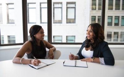 Winning Steps to Your Next In-Person Interview