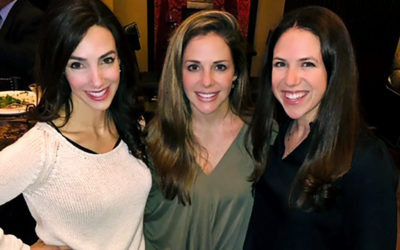 Trio of working mothers redefines work-life balance at Tampa startup