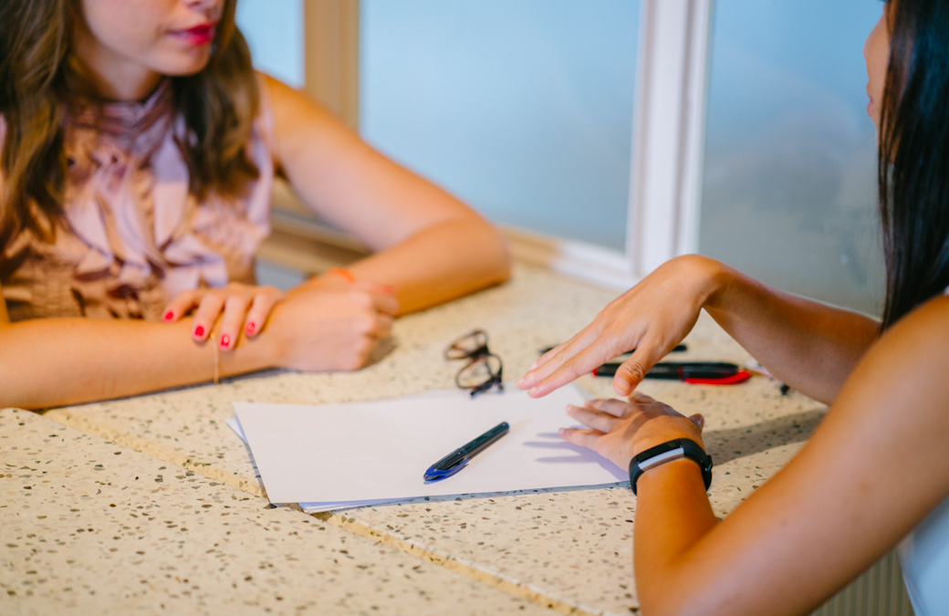 5 steps to pick the right recruiter to fill your open jobs.