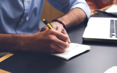 Should you send a thank you note after an interview?