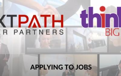 Video: Applying to Jobs