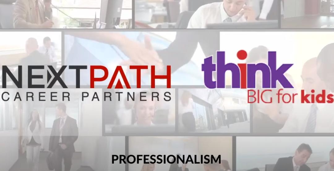 Video: Professionalism