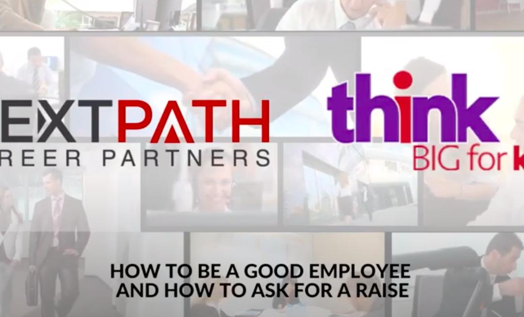Video: Good Employee & Raises