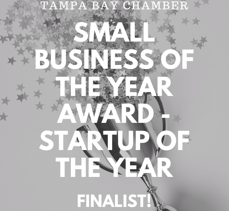 2020 Small Business of the Year Finalists – Tampa Bay Chambers