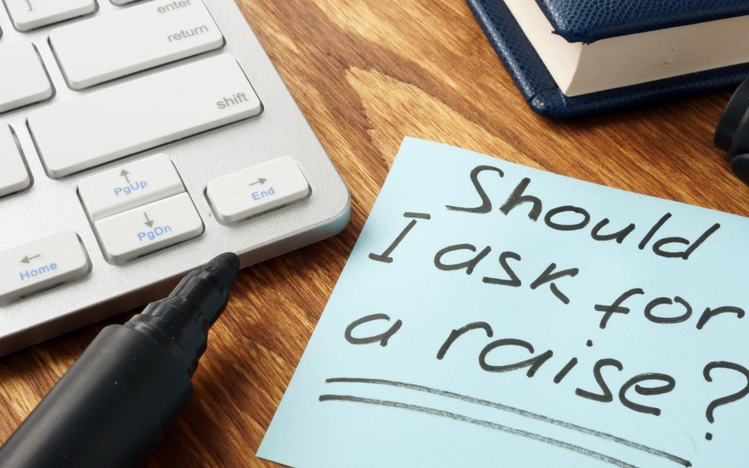 Video: How to ask for a raise