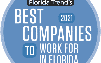 Best Companies to Work for in Florida-2021